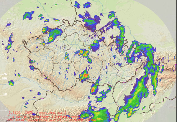 radar-jn98hp