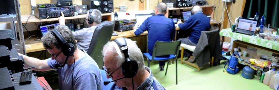 CQWW DX contest 2015 in OM7M