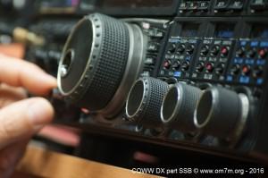 Yaesu FT DX 5000