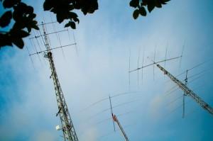 28 MHz - 7 MHz - 14 MHz