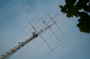3x 6el - 28 MHz