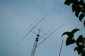 7 MHz + 3bander