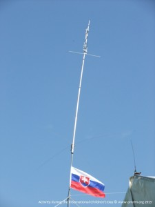 5-band antenna